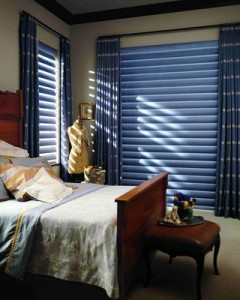 Pirouette Window Shades