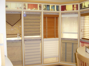 Hunter Douglas Choices