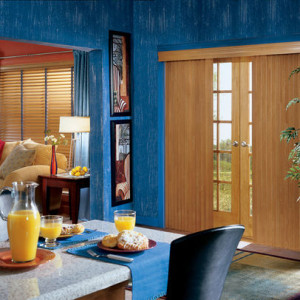 Crosswinds Vertical Blinds