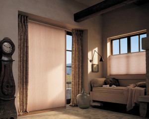 Window Fashions for Doors
