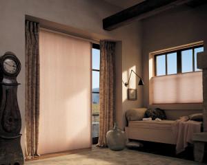 Window Fashions for Doors