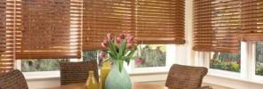 Blinds are Window Treatments that Tilt