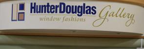 Hunter Douglas Window Fashions Gallery