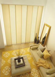 Window Treatments for New Homes