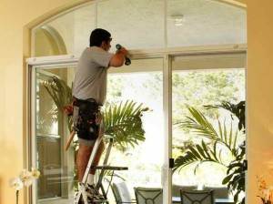 Professional Window Treatment Installation