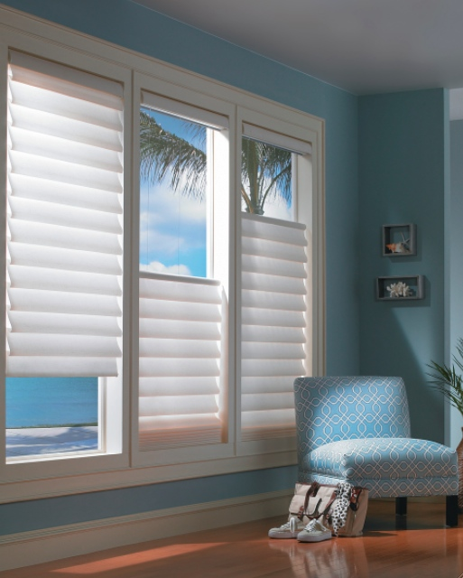 Design Trends In Window Treatments