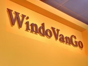 Windo VanGo Paint and Wallpaper in Marriottsville