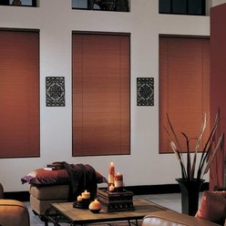 Hunter Douglas Horizontal Blinds - Baltimore