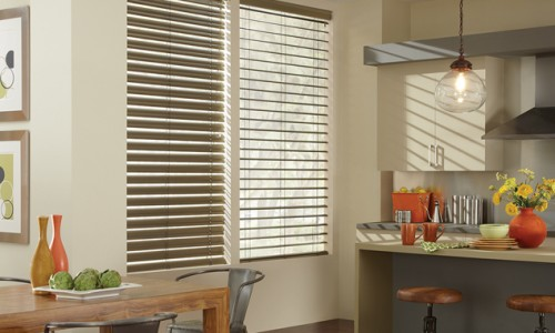 New Window Treatments, Baltimore