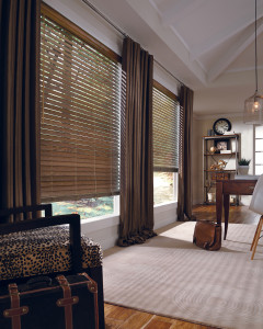 Custom Window Treatments - Balitmore