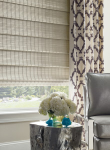 Colors for Your Window Treatments in Baltimore