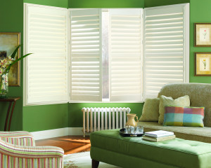 Custom Shutters in Baltimore