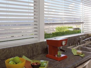 Everwood® Faux Wood Blinds
