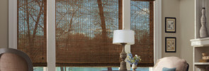 Provenance® Woven Wood Blinds