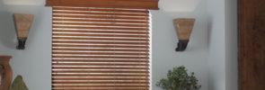 Window Treatments for arch windows