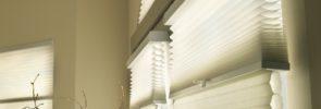 Applause® Duolite™ Honeycomb Shades