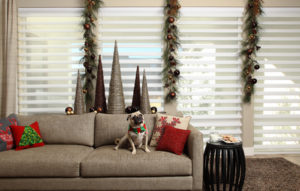 Pirouette® Window Treatments
